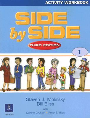 Side By Side By Molinsky, Steven J./ Bliss, Bill